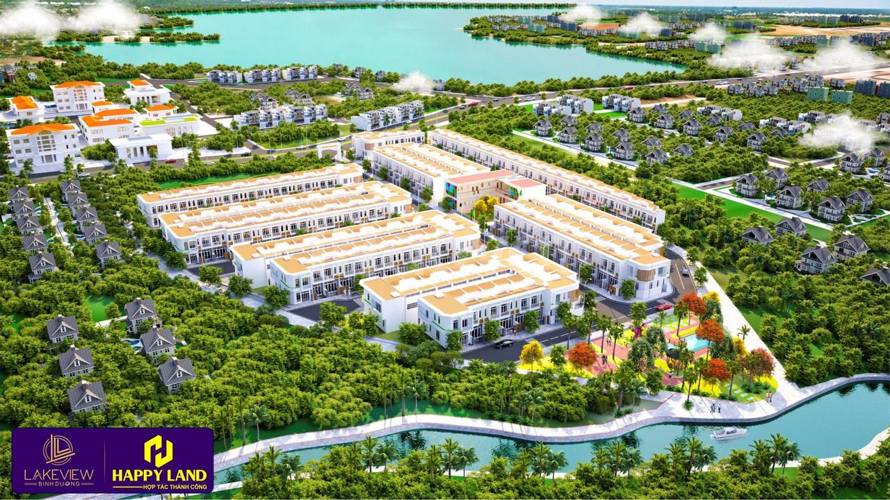 Đất trung tâm hành chính Tân Uyên - chỉ 660 triệu/100m2 - Đã có sổ