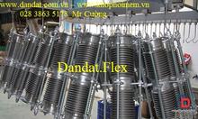 Ống giãn nở nhiệt inox - Ống bù trừ giãn nở - ống co giãn - khớp inox
