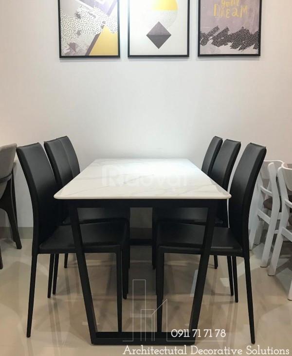 Bàn ghế ăn giá rẻ cho căn bếp