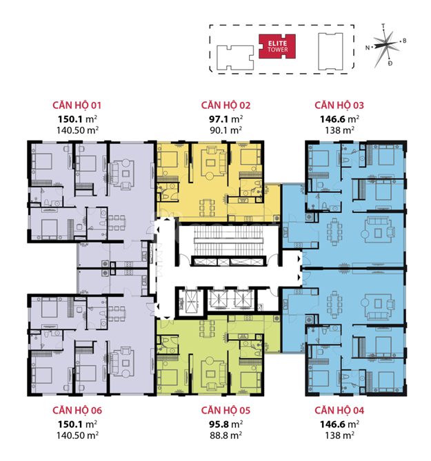 Tôi cần nhượng lại căn hộ B306 tòa Hà Nội Parongon