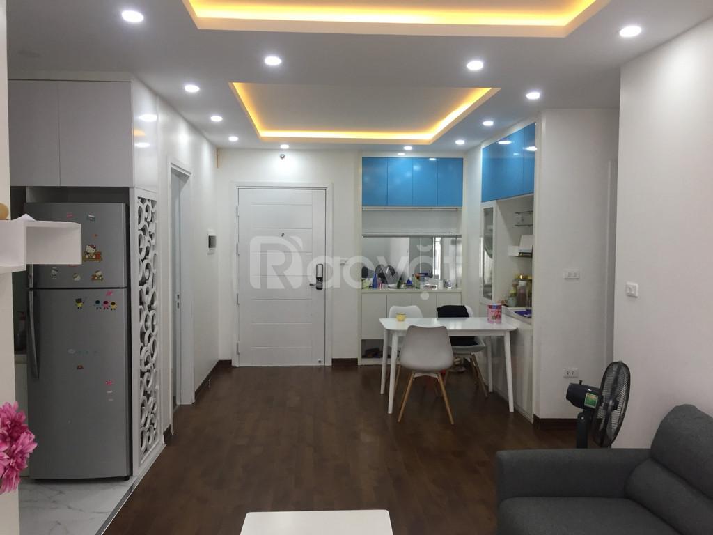 Căn hộ An Bình City 88.8m2, view quảng trường