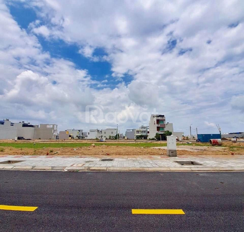 Phú Yên – tiềm năng đất nền hướng biển phát triển