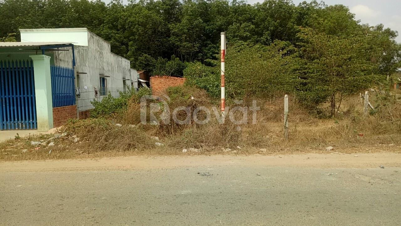 Bán miếng đất MT Nguyễn Văn Khạ, thị trấn Củ Chi