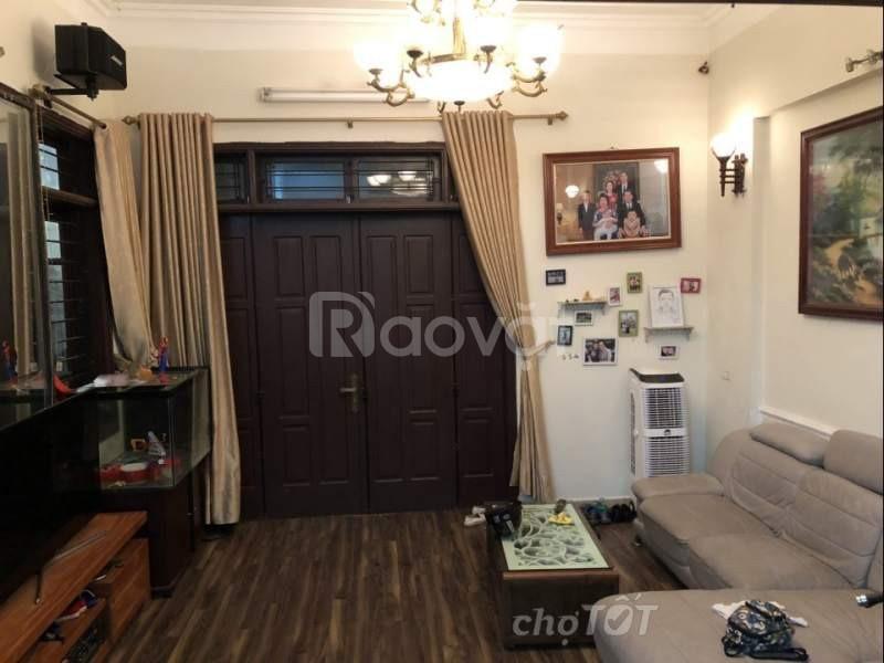 Nhà 73m2 4 tầng phố Trần Cung, Cầu Giấy, ngõ 3m