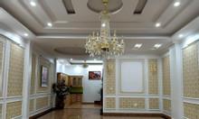 Bán nhà Khuất Duy Tiến  Thanh Xuân 55m 5 tầng ô tô kinh doanh sầm uất.