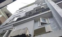Cần bán nhà đẹp Trần Thái Tông, Cầu Giấy, 5 tầng, 48m2, 4,4 tỷ