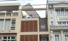 Cho thuê nhà phố đường lớn Hưng Gia - Hưng Phước, Phú Mỹ Hưng, Q7