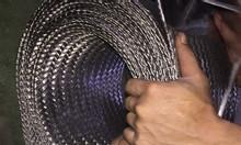 Nhà sản xuất thanh cái đồng mềm, dây đồng bện, dây đồng bện mạ kẽm