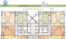 Bán gấp chung cư A10 Nam Trung Yên, 61 m2, giá: 2,1 tỷ