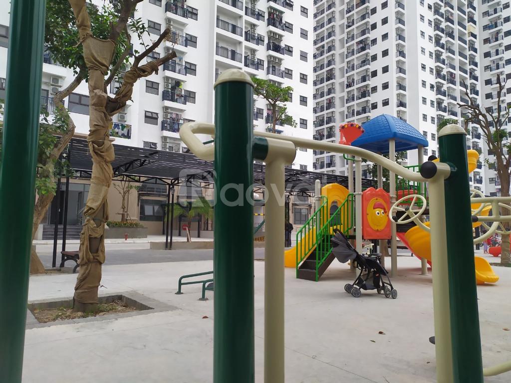 Chung cư Long Biên nhận nhà ở ngay tặng nội thất trị trừ tiếp trên HĐM