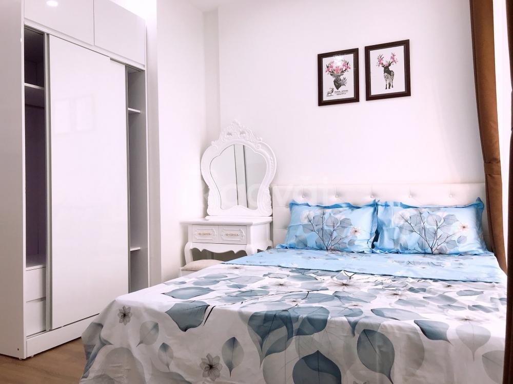 Bán các căn hộ 1 phòng ngủ giá hạt rẻ tại căn hộ chung cư VH Green Bay