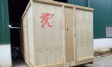 Đóng kiện gỗ theo tiêu chuẩn xuất khẩu quốc tế