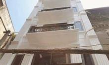 Cần bán nhà đẹp 6 tầng phố Yên Hòa kinh doanh sầm uất, ngõ vào nhà ô tô tránh nhau.