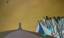Sản xuất dù cầm tay in logo tại Quảng trị Quảng Bình