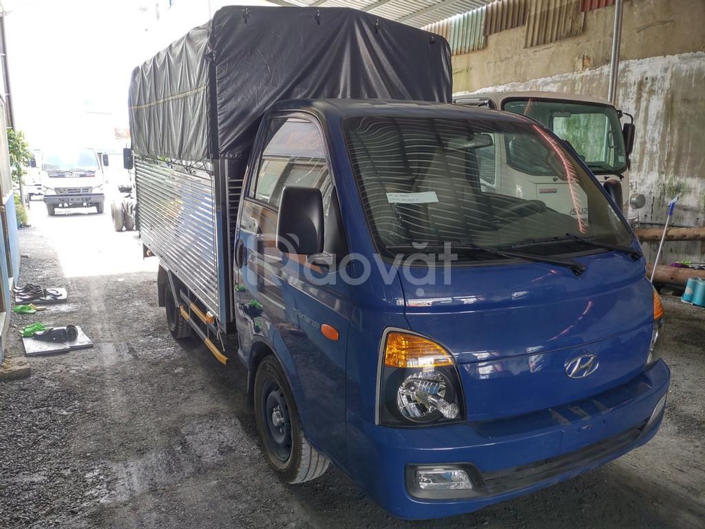 Xe tải Hyundai New Porter H150