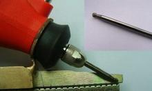 Máy uốn chữ inox- tôn-kim loại