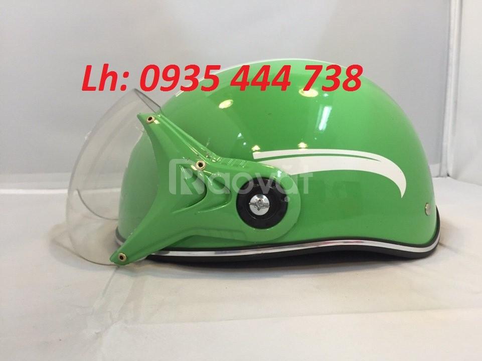 Công ty sản xuất mũ bảo hiểm quà tặng tại Quảng Ngãi