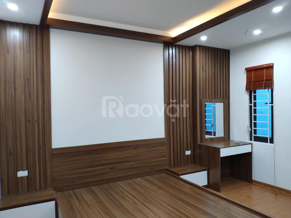 Phân lô, ô tô đỗ cửa, kinh doanh, phố Nguyễn Đổng Chi, Nam Từ Liêm