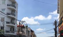 Bán nhà mặt tiền hẻm đường M1, Bình Hưng Hòa, Bình Tân, 6x19m, giá rẻ.