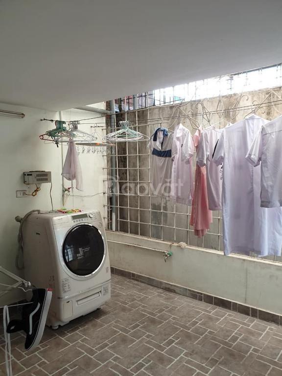 Bán nhà đường Mễ Trì, Nam Từ Liêm, mới, đẹp, lô góc, 3 mặt thoáng, 35m