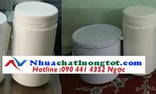Đơn vị sản xuất hủ nhựa đựng phân bón, dung dịch, dược phẩm
