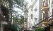 Bán nhà phố Pháo Đài Láng, Nguyễn Chí Thanh, Đống Đa