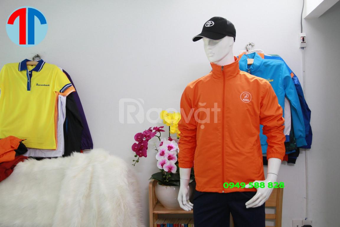 Công ty may áo khoác làm quà tặng khách hàng nhân viên tại Đà Nẵng