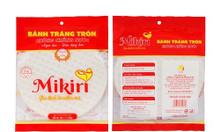Bánh tráng vuông Mikiri - An toàn và tiện dụng