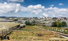 100% đất xây dựng có sổ ngay Villa Town P8, Đà Lạt