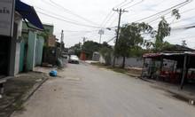 Tôi cần bán gấp lô đất mặt đường Nguyễn Cửu Vân giá 850 triệu 124m2