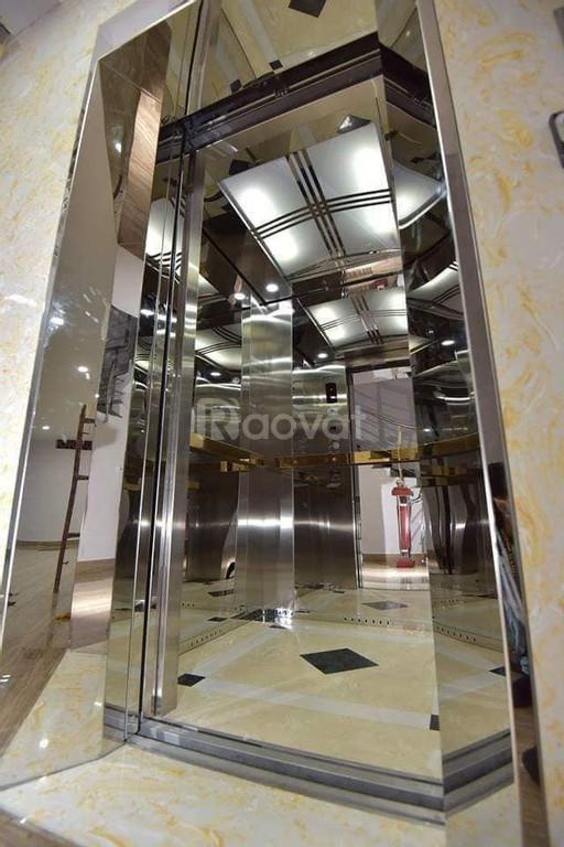 Đầu tư cho thuê nhà Mai Dịch 70m, 5 tỷ 3 x 4 tầng