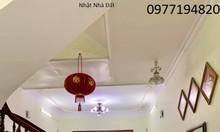 Con cái thành đạt ra nước ngoài định cư, bán gấp nhà Tạ Quang Bửu 52m2*4 Tầng chỉ 3.2 tỷ