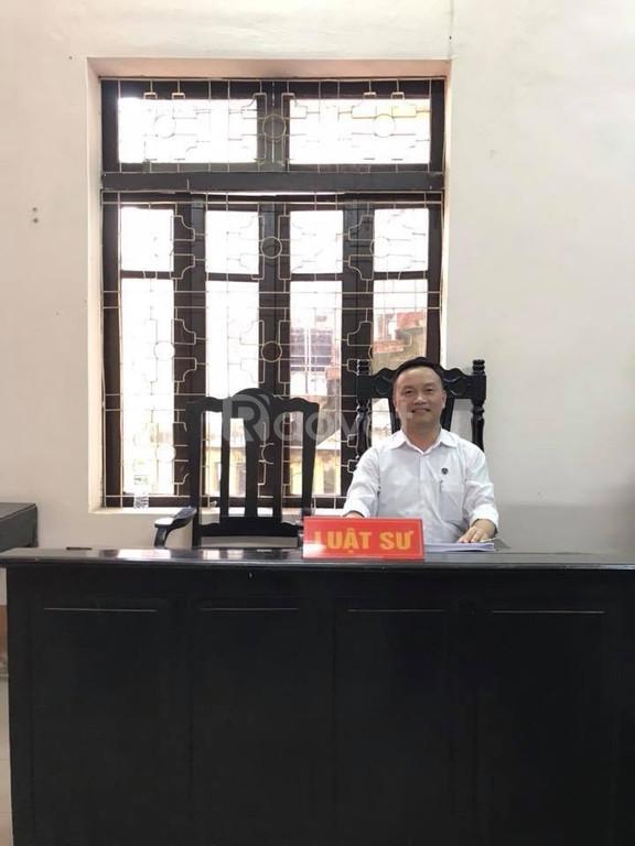 Luật sư Phan Minh Thanh - Luật sư giỏi - Cần tìm luật sư giỏi - Uy tín (ảnh 4)