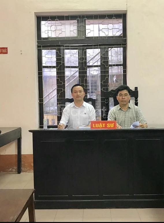 Luật sư Phan Minh Thanh - Luật sư giỏi - Cần tìm luật sư giỏi - Uy tín (ảnh 6)