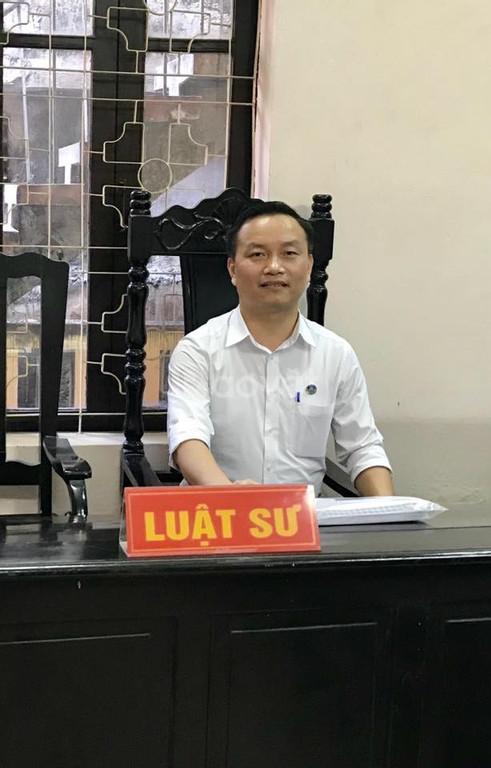 Luật sư Phan Minh Thanh - Luật sư giỏi - Cần tìm luật sư giỏi - Uy tín (ảnh 1)