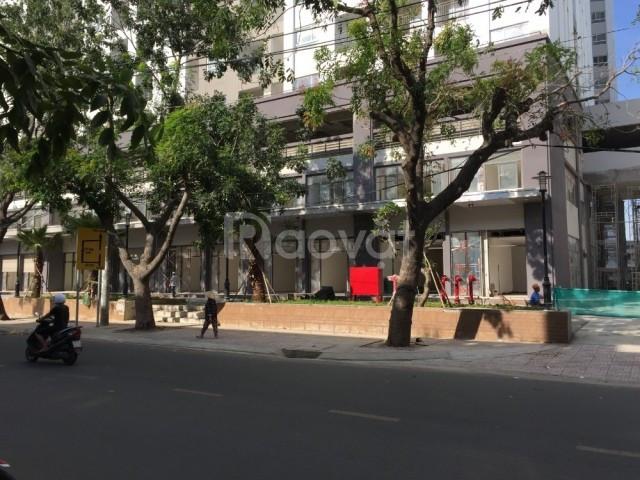 Nhà đẹp cho thuê đường Tố Hữu 300m2, 1 tầng.