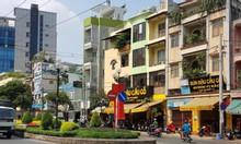 Nhà đẹp cho thuê đường Trần Thái Tông  140m2, 1 tầng.