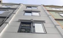 Bán nhà Định Công Thượng – Hoàng Mai 33m2 x 4 tầng, 2 mặt thoáng