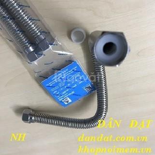 Dây dẫn nước mềm inox/ Dây cấp nước nóng lạnh dài/ dây dẫn nước inox