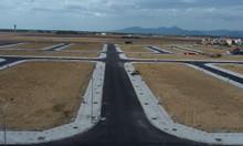 Đất đã có sổ, cạnh biển, cạnh sân bay với thanh toán trước chỉ có 483t