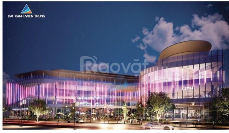 Ra mắt dự án One World Regency cao cấp 5 sao liền kề Cocobay Đà Nẵng