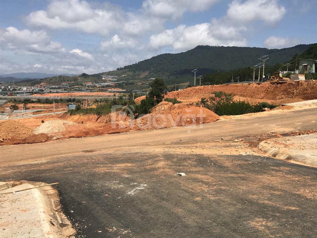 Mới ra khu dự án đất nền biệt thự langbiang tại Đà Lạt