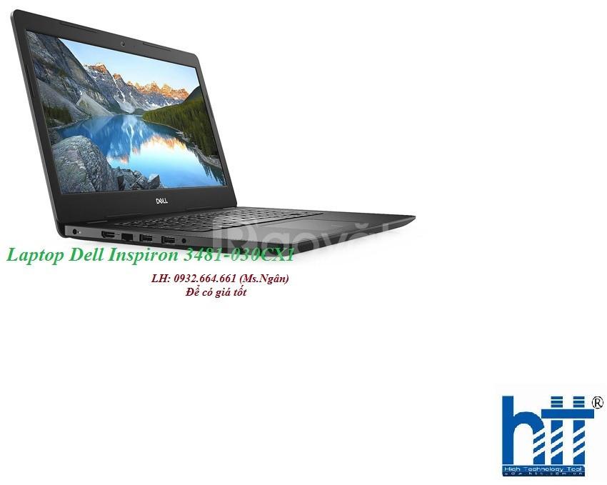 Laptop Dell Inspiron 3481 030CX1