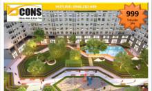 Lướt sóng 150tr sinh lời 30tr đến 60tr với dự án Bcons Garden