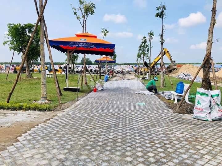 Dự án Golden Future City Bàu Bàng - hấp dẫn nhà đầu tư