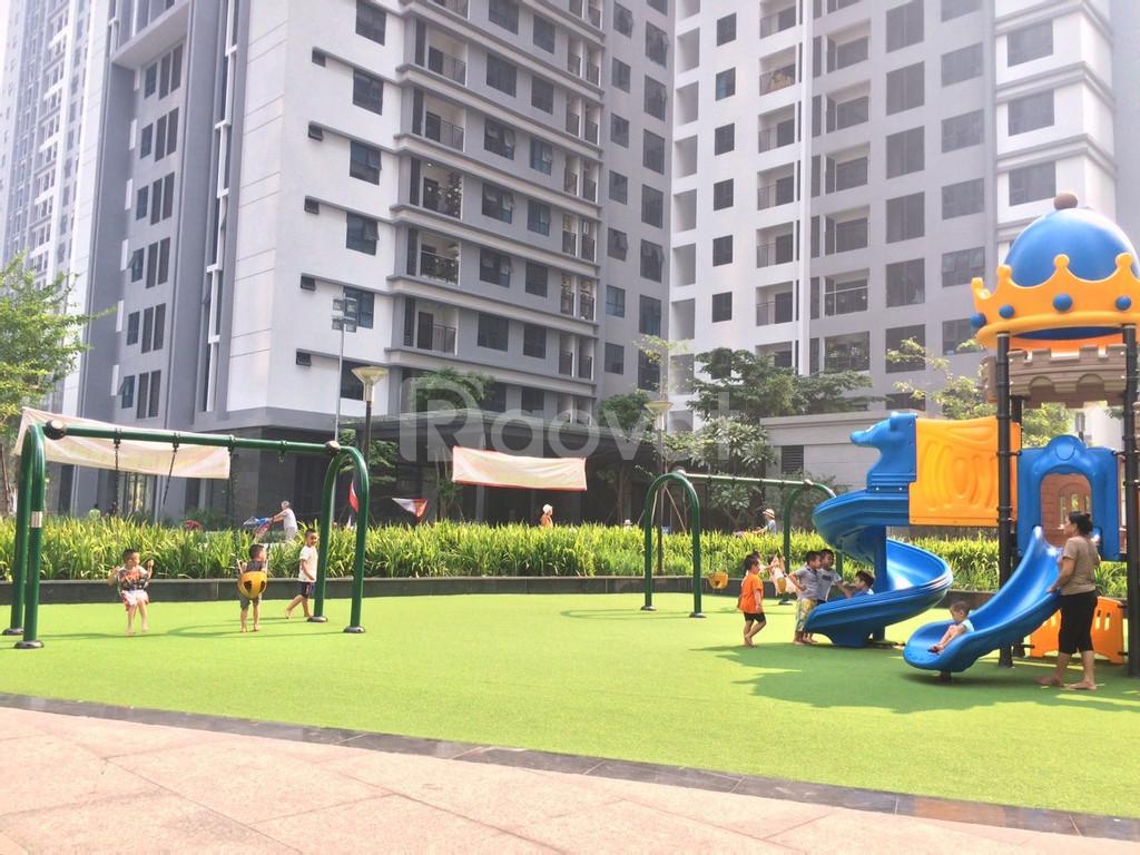 Cần bán gấp căn 07 đẹp dự án chung cư Goldmark city Hồ Tùng Mậu