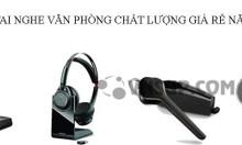 Bật mí mẫu tai nghe call center dành cho doanh nghiệp