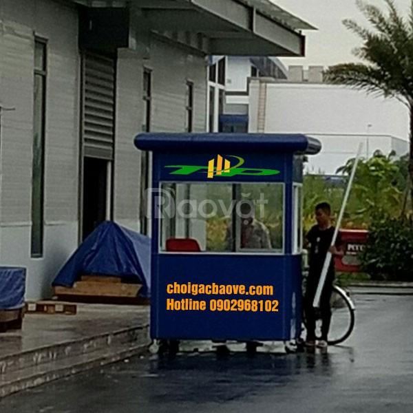 Sản xuất, thi công chốt bảo vệ tại bình dương giá rẻ