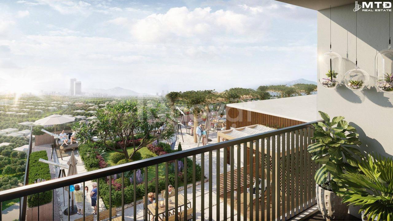 Chung cư BID Residence-Không gian sống thanh bình giữa lòng thành phố