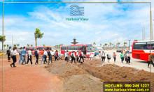 Tập đoàn Hai Thành mở bán GĐ 1 đất nền sổ đỏ khan hiếm tại Cần Giuộc